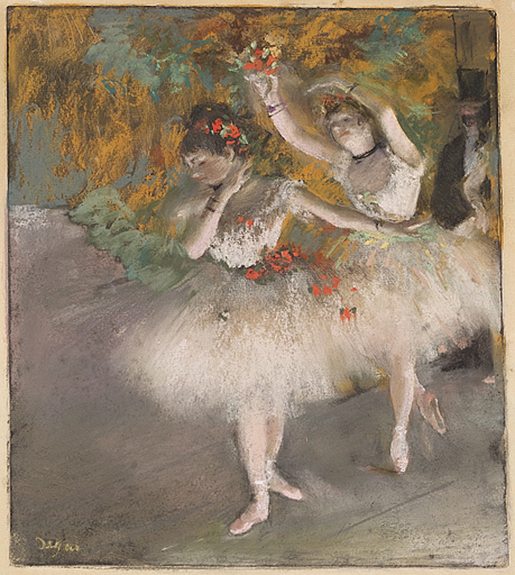 Degas Dancers How The Painter Depicted Ballerinas In His Art