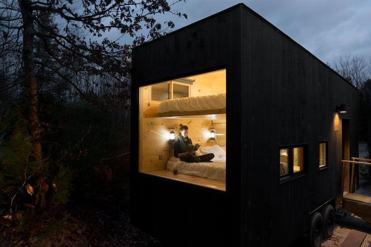 Digital Detox Camping by Getaway