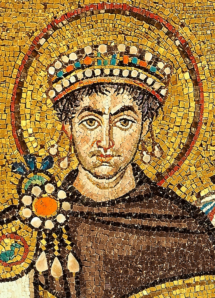 Historia del mosaico