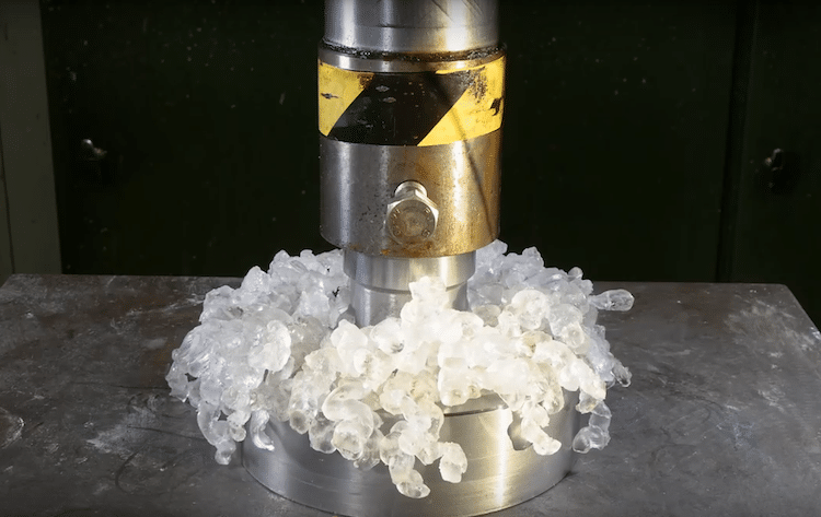 Hydraulic Press Channel Hydraulic Press Videos