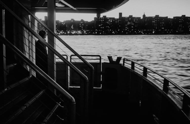 Photos of New York by Luc Kordas