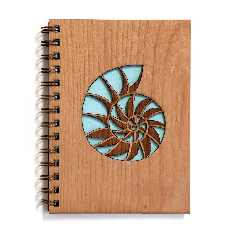 Woodcover journal
