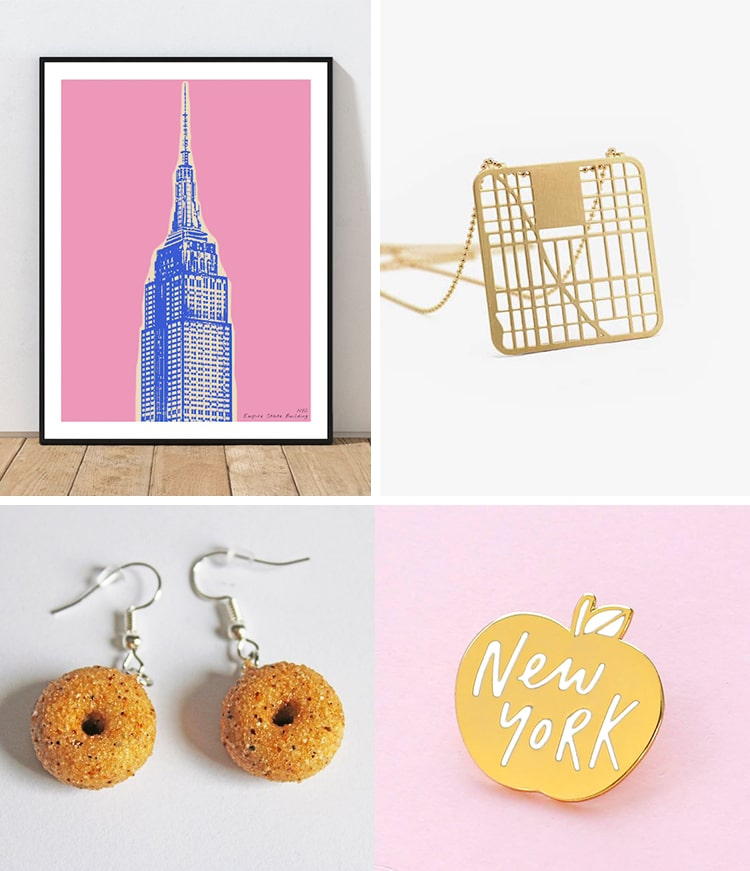 New York Gifts