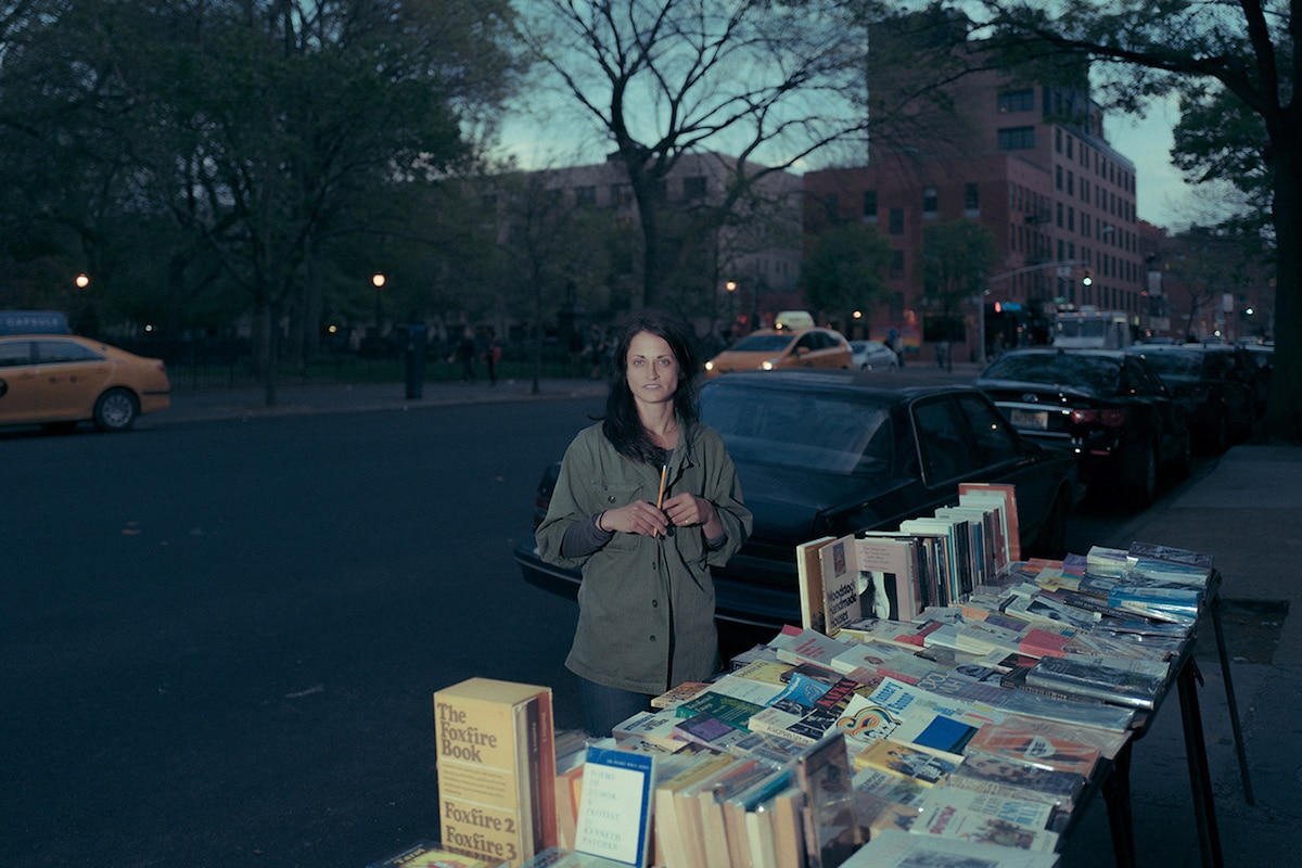 Independent Booksellers
