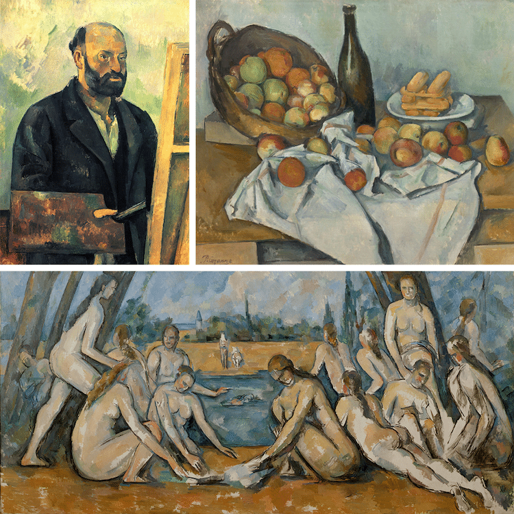 Paul Cezanne Paintings Paul Cezanne Still Life Who is Cezanne