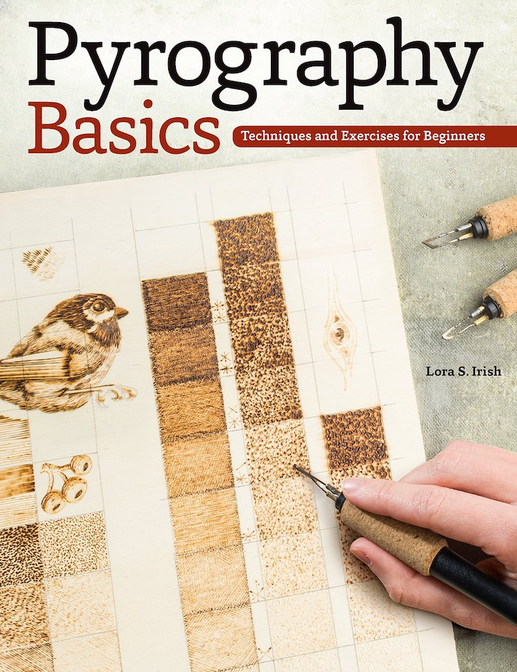 Basics of Pyrography