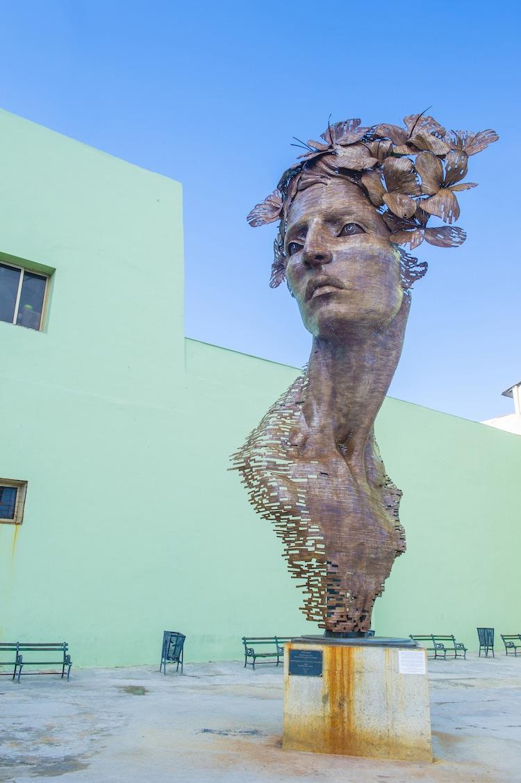 Primavera by Rafael San Juan