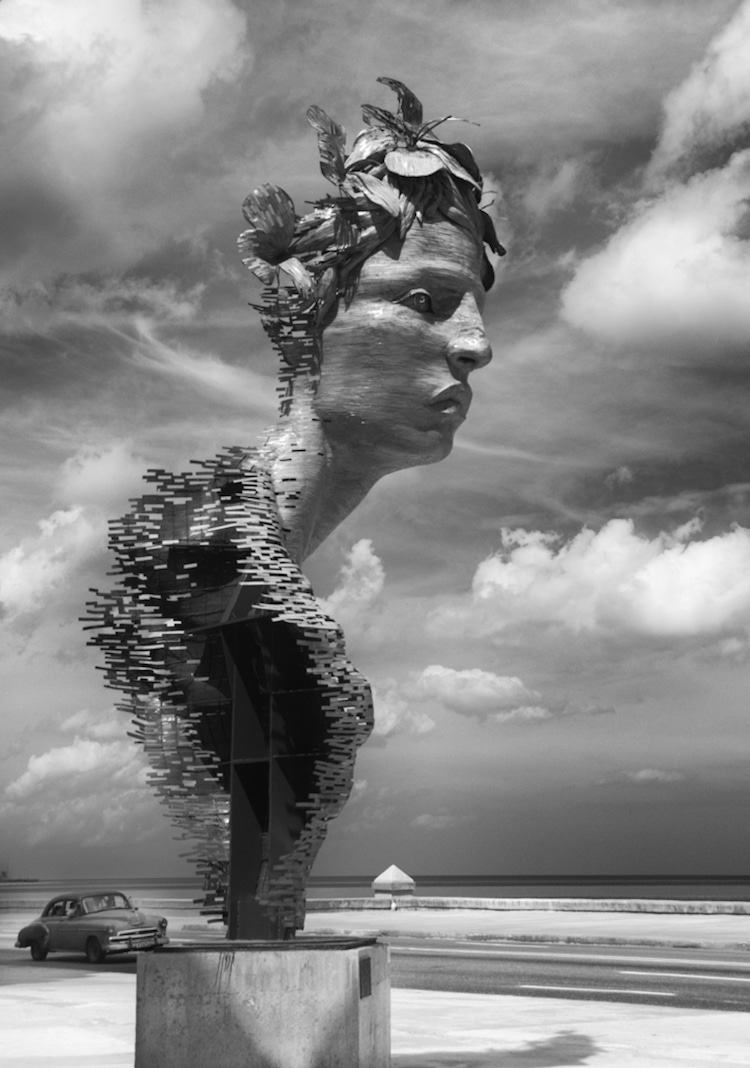 Public Art at the Havana Biennial by Rafael San Juan