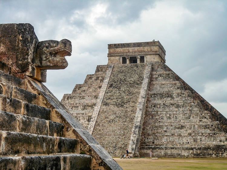 New Seven Wonders - Chichen Itza