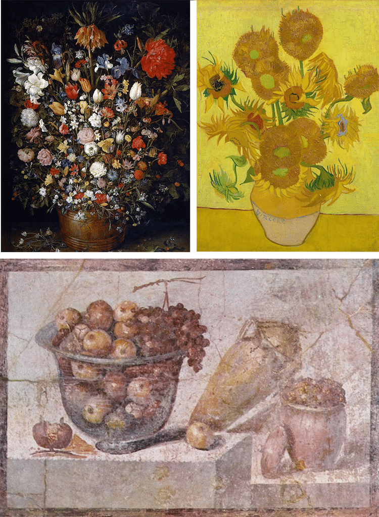 What Is Still Life Art Exploring The History Of Still Life