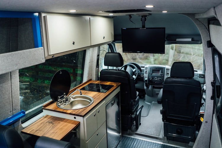 Top 5 Van Conversion Companies Making It Easy to Hit the Road