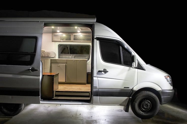 824e31de73 Top 5 Van Conversion Companies Making It Easy to Hit the Road
