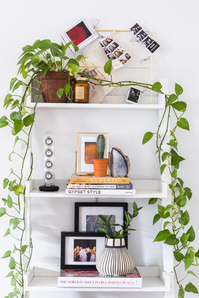You Are 3 Easy Steps Away From a Stylish New Space