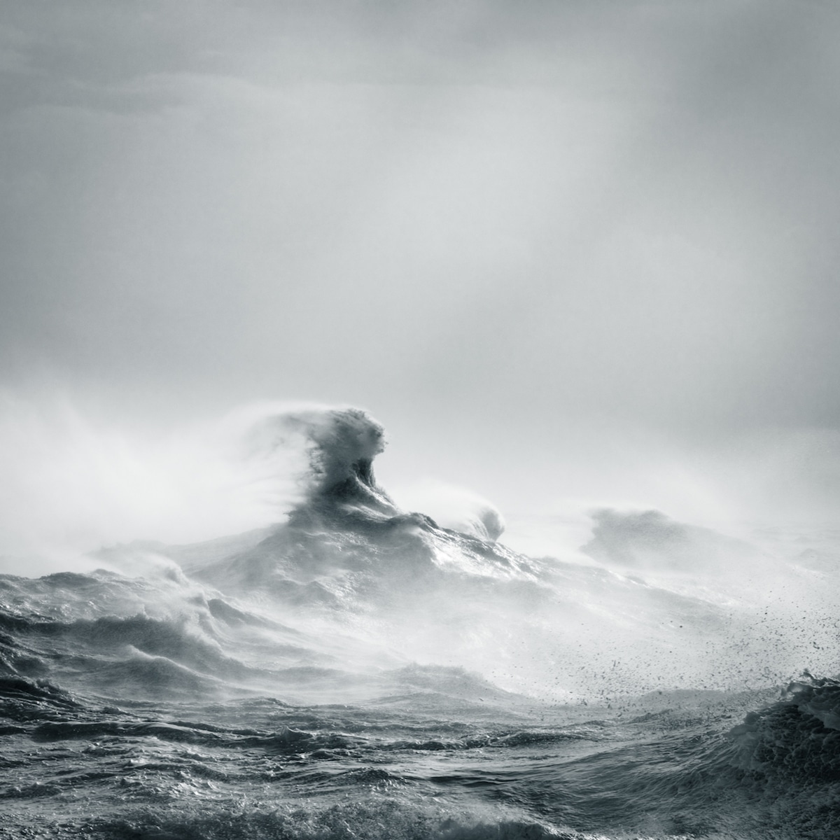 Rachael Talibart - Wave Photography