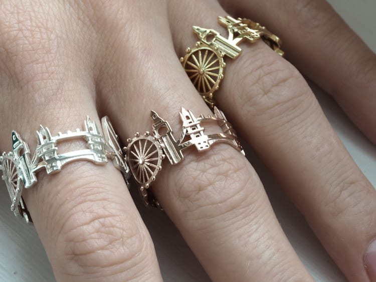 Best Etsy Jewelry Shops