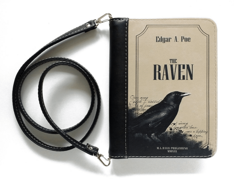 Book Bags Book Clutch Purse That Looks Like a Book