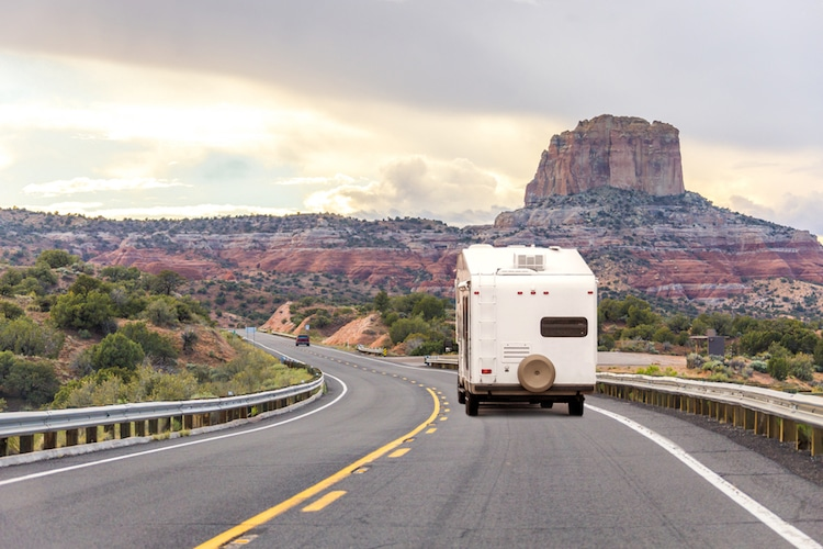 Relocation Rentals - How to Pay Less for RV Rental