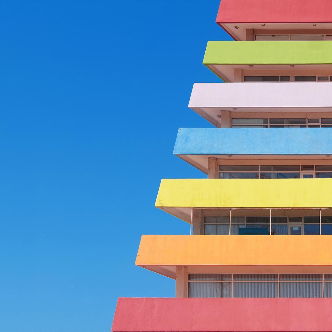 Colorful Istanbul Photos by Yener Torun