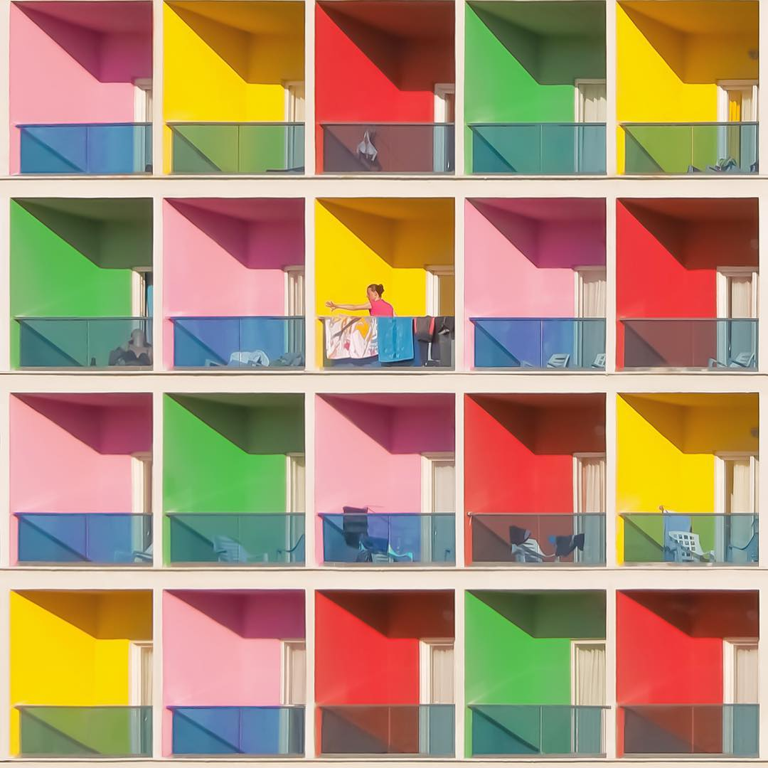 Colorful Istanbul Photos by Yener Torun