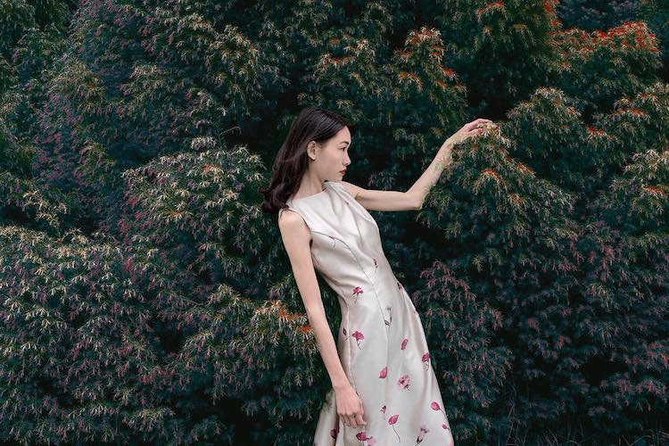Colorful Photography by Xuebing Du