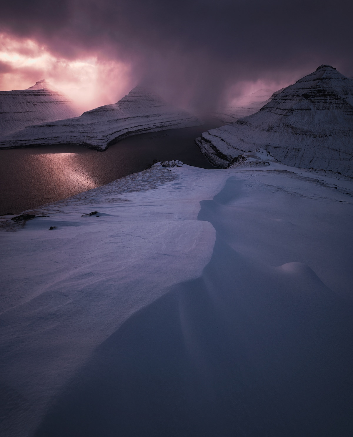 Faroe Islands by Felix Inden