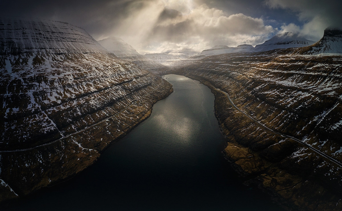 Photo of the Faroe Islands
