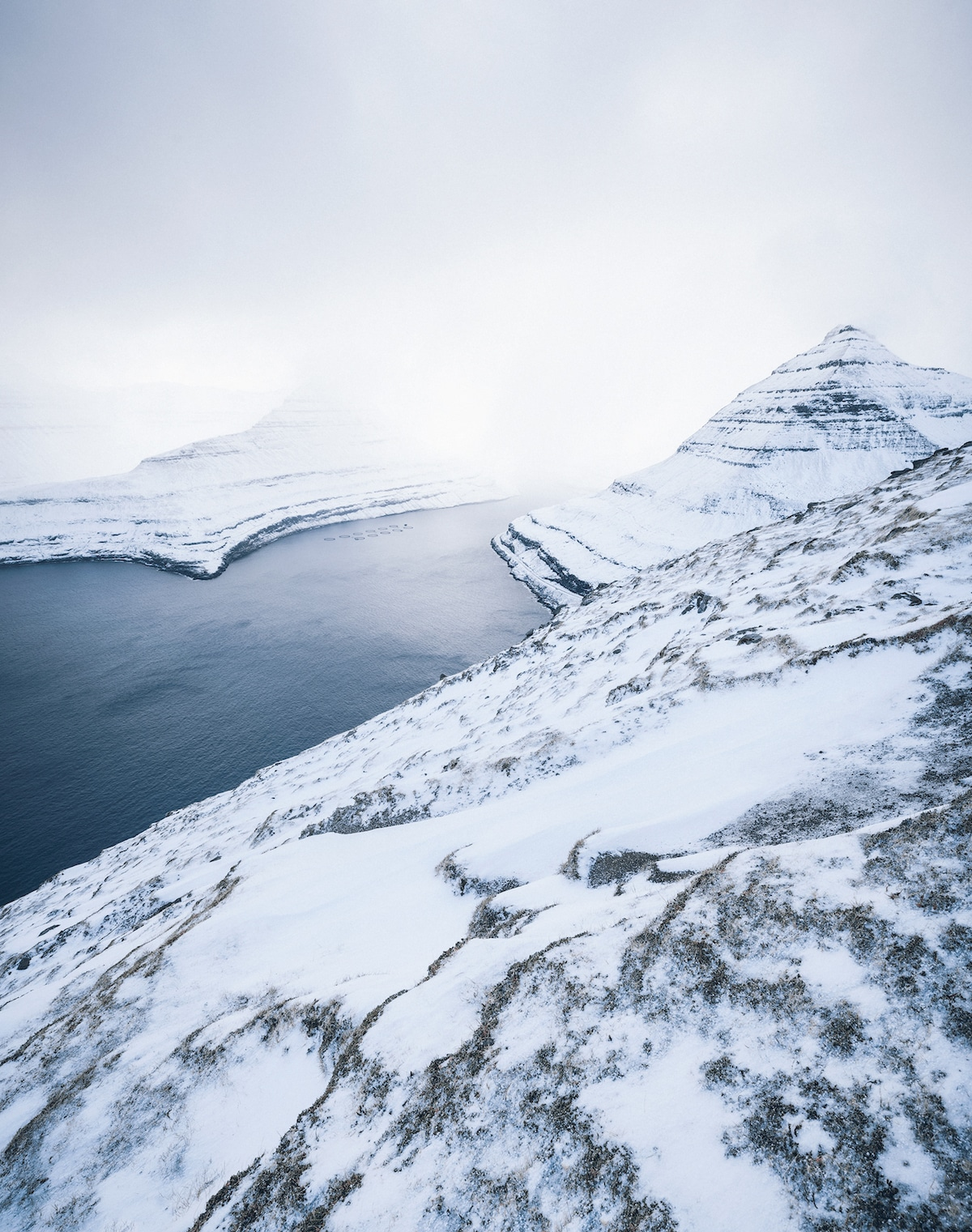 Photo of the Faroe Islands
