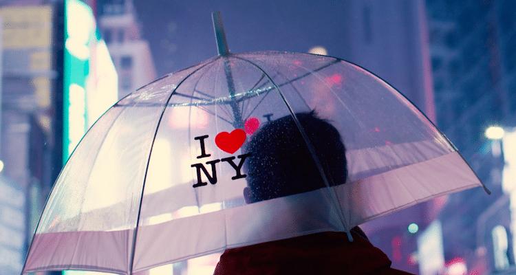 I Love NY Milton Glaser