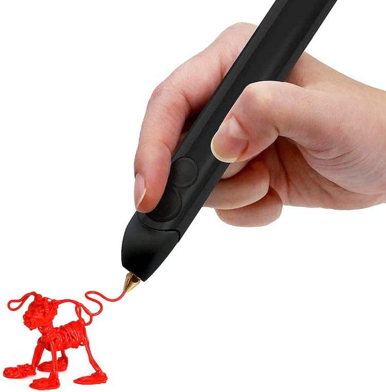 Bolígrafo 3Doodler