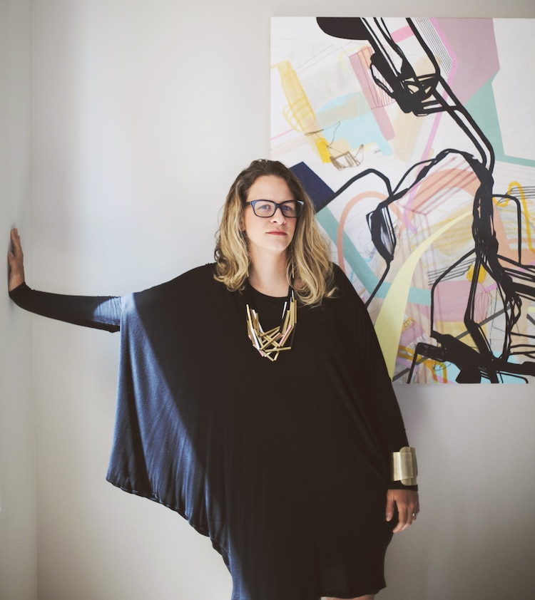 Jaime Derringer Interview - Design Milk