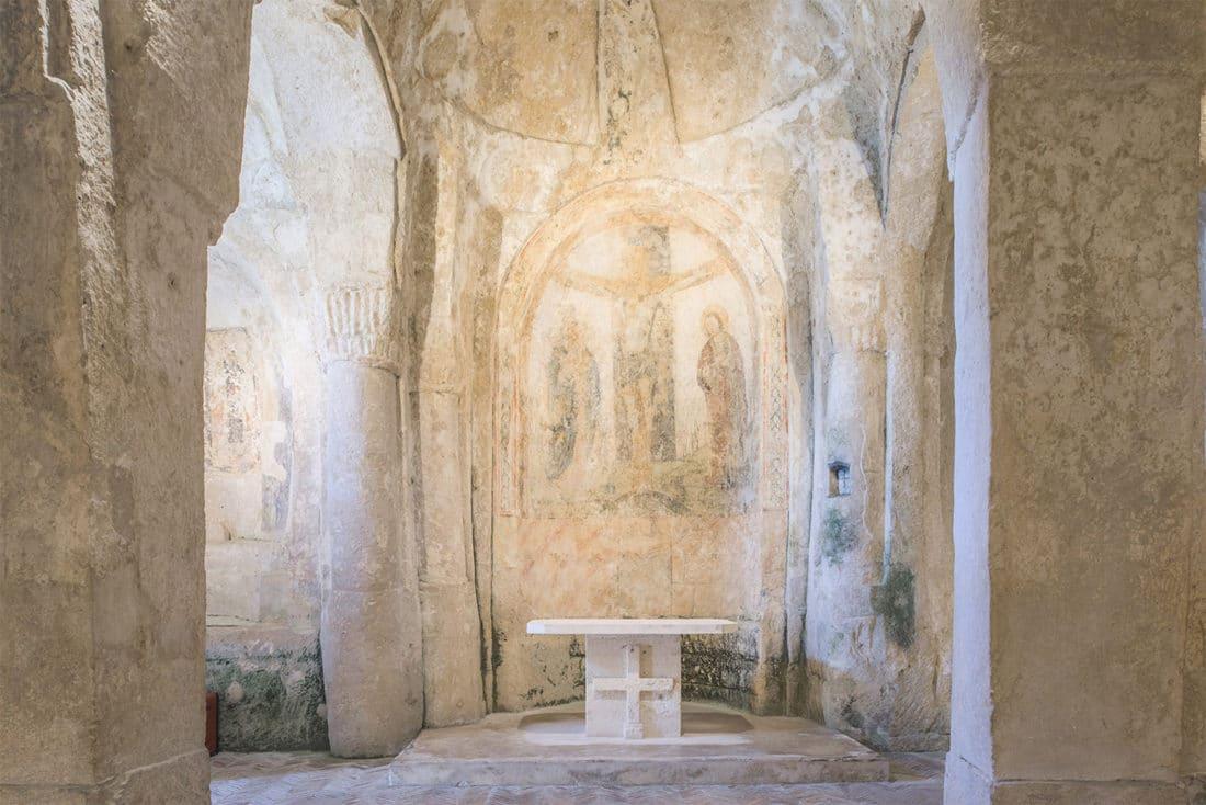Matera by Federico Scarchilli