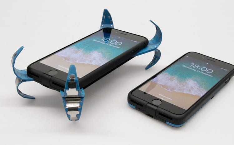 Drop Proof Phone Case