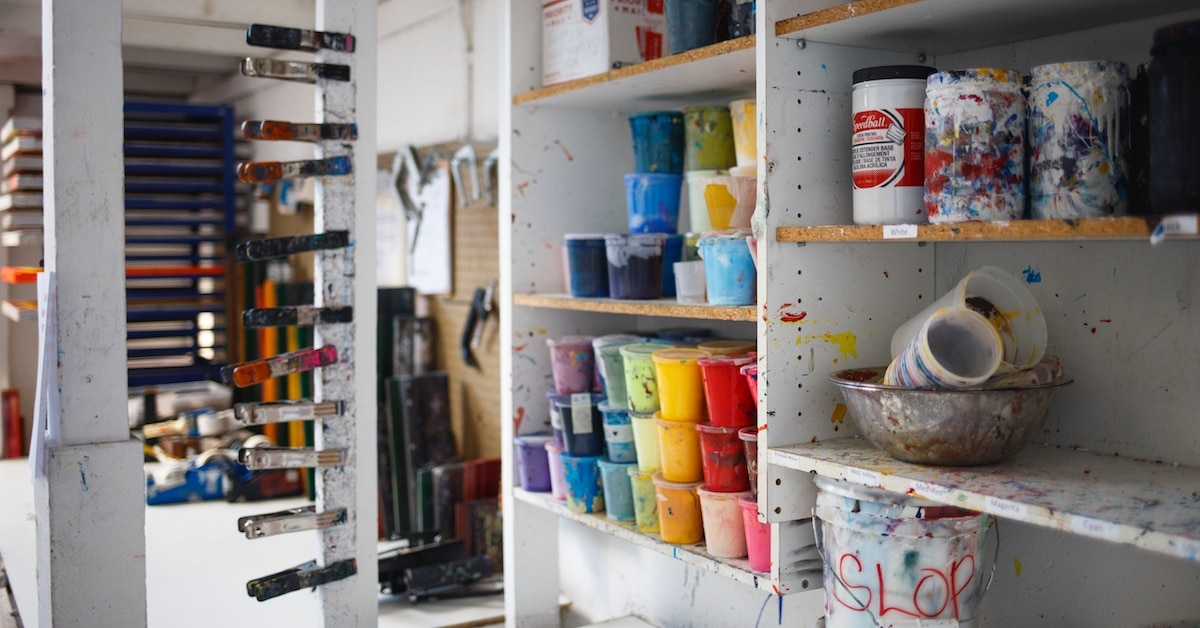 10 Tips For Organizing Your Artistic Career