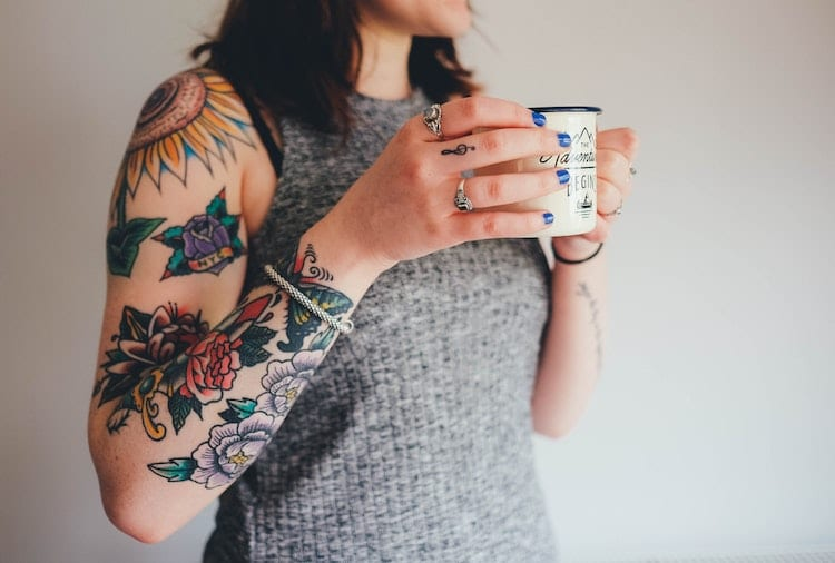 40 Tattoo Ideas To Spark Your Creativity For Your Next Body Art Design