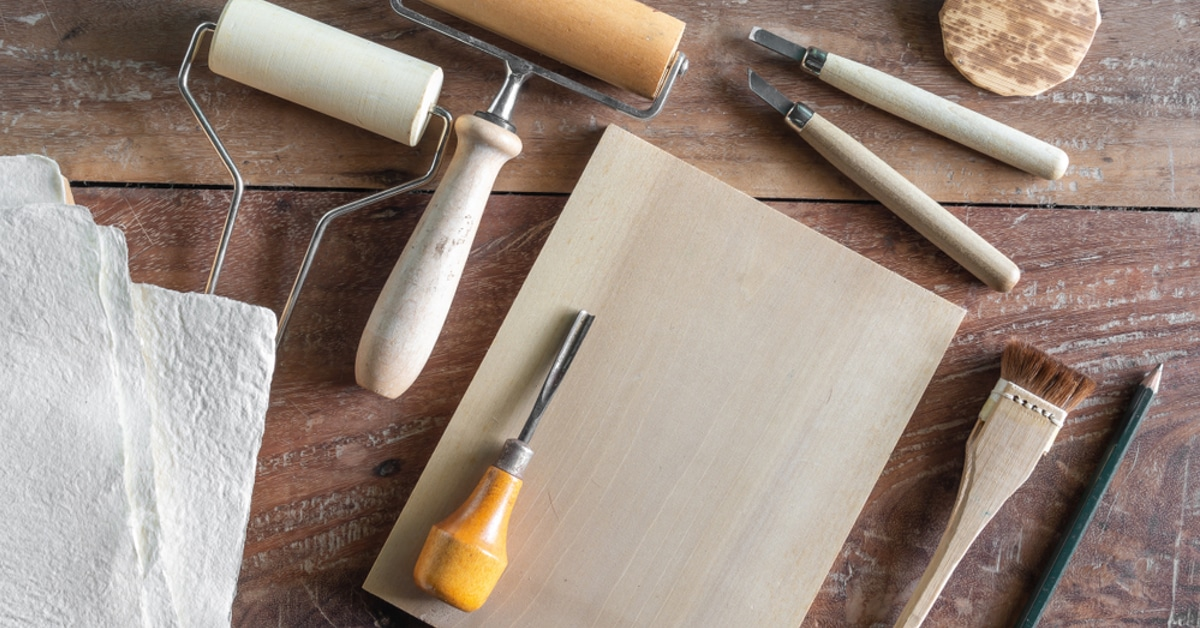 best wood carving knives