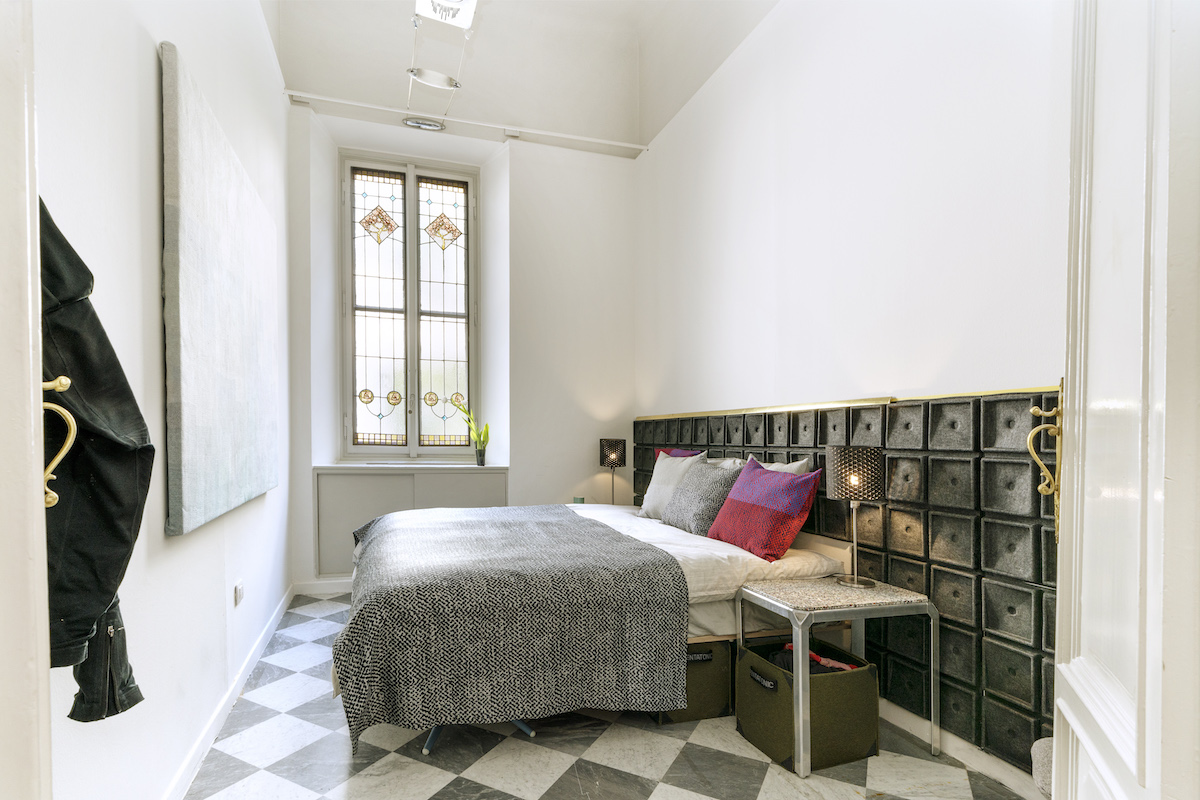 Upcycled Home Design by Miniwiz