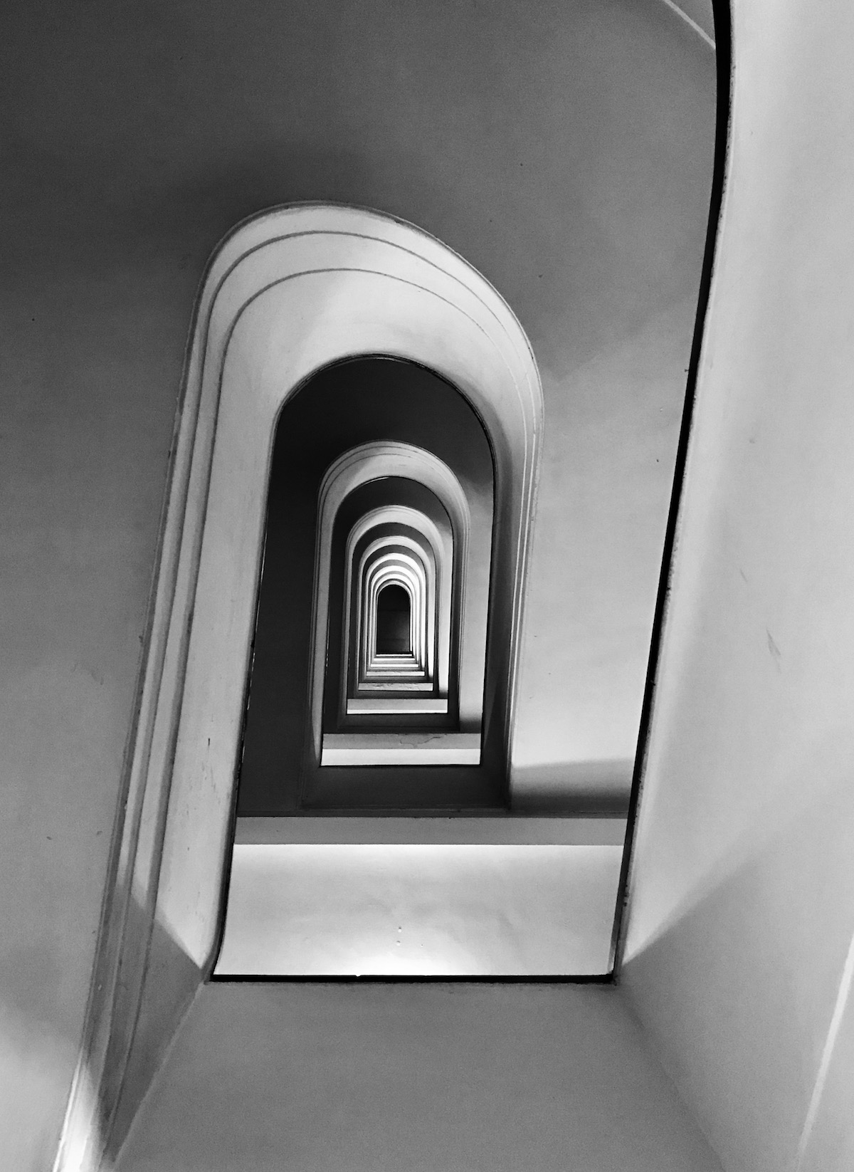 Architectural iPhone Photography