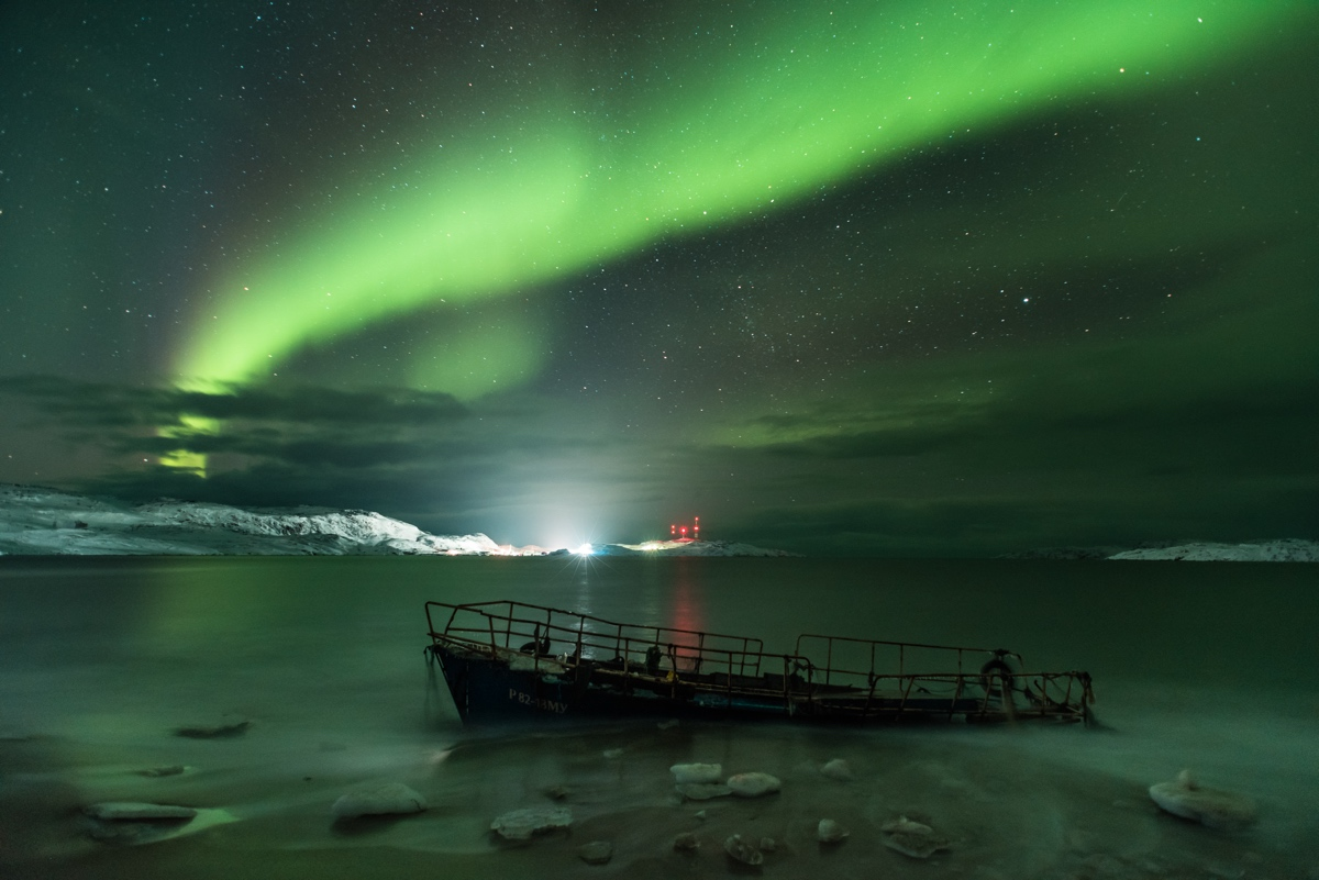 Astrophotography Contest