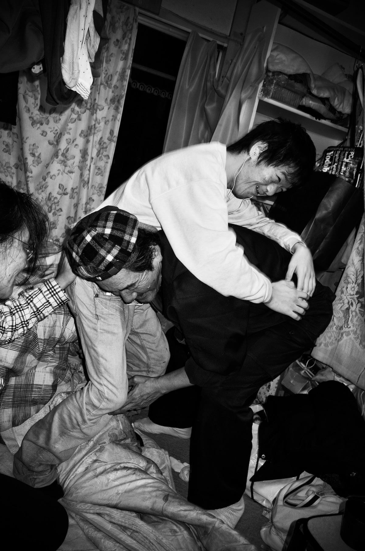 Masaki Yamamoto photography