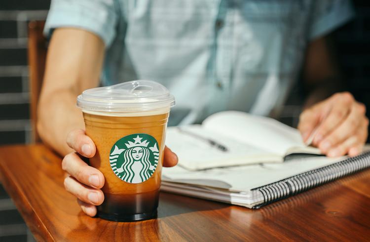 Plastic Straw Ban Starbucks
