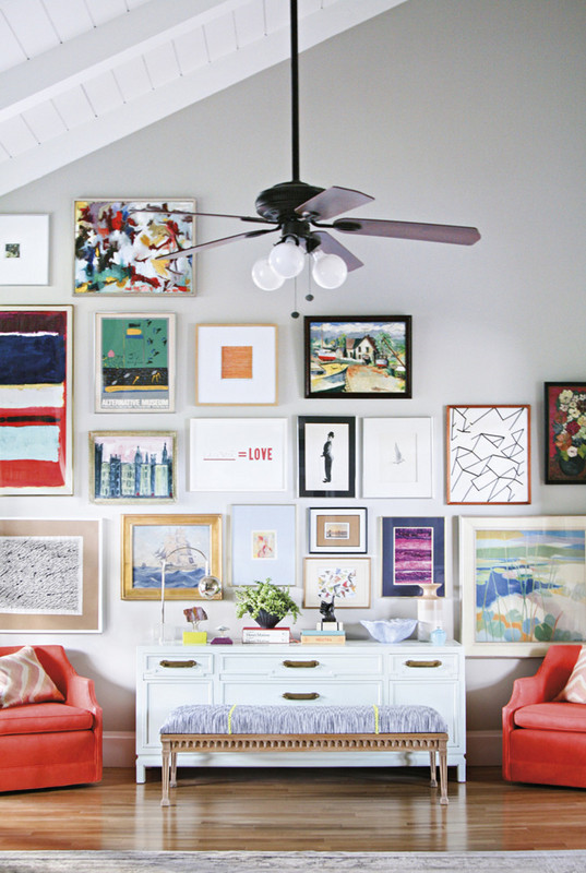 Art Collecting For Beginners - How To Start Buying Art