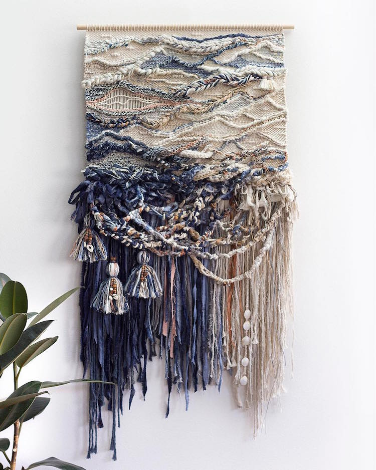 Contemporary Fiber Art