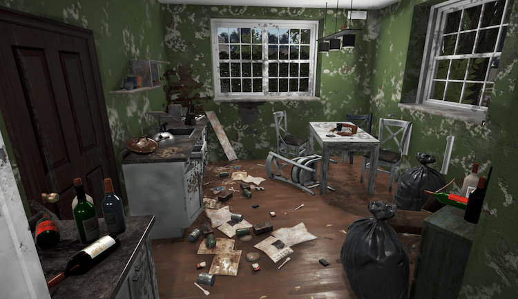 House Flipper Game Renovation Games