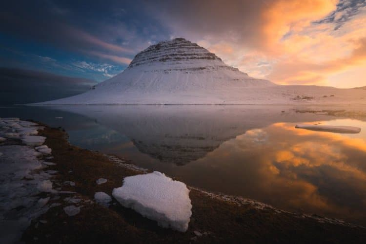 Iceland Landscape Photography by Albert Dros