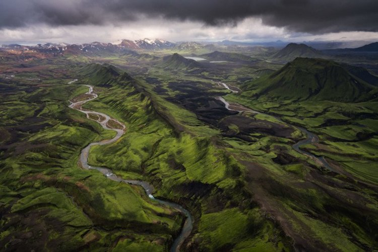 Iceland Photo Tour with Albert Dros