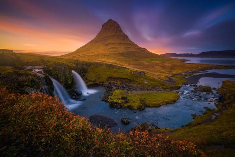 Reasons to Travel to Iceland
