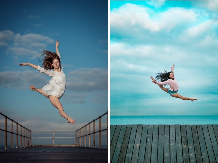 Omar Z. Robles - Melbourne Dance Photography