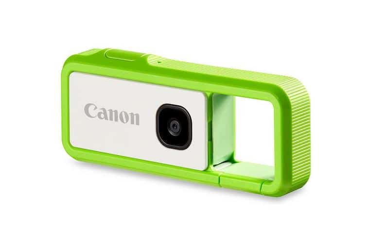 Canon Outdoor Waterproof Camera