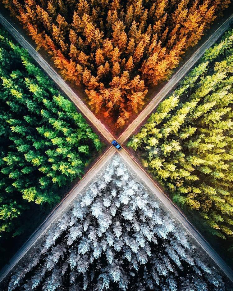 Drone Photography by Demas Rusli