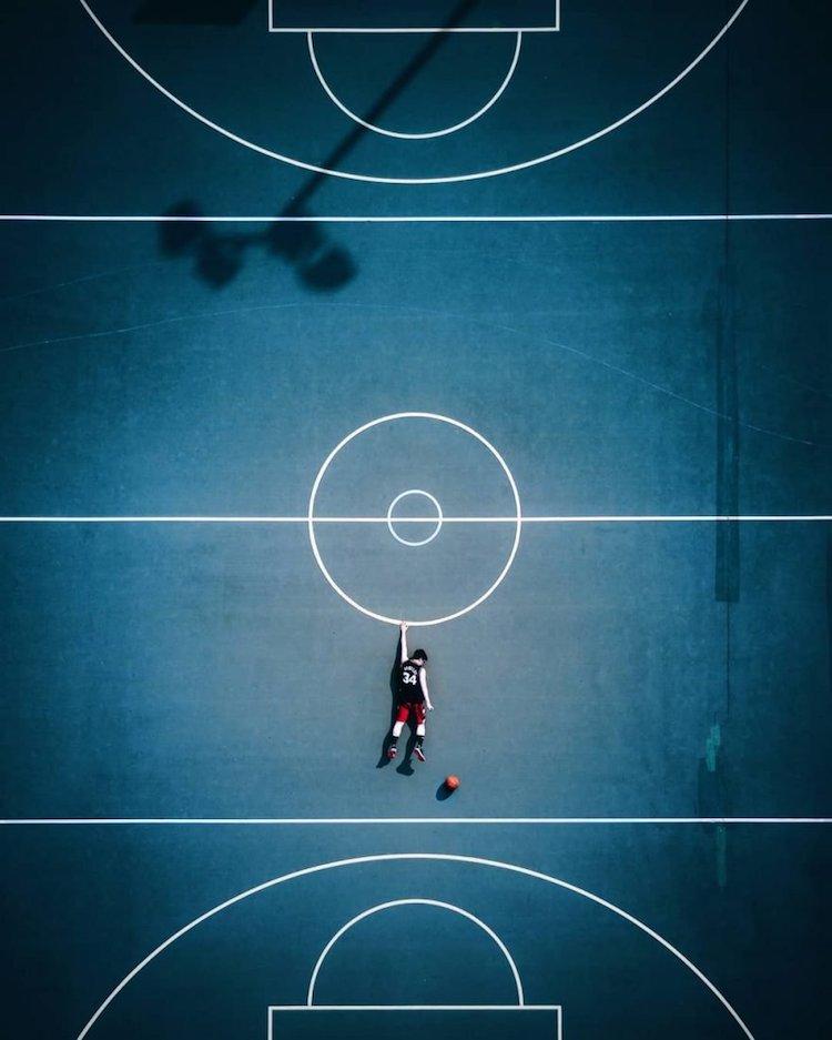 Aerial Photo by Demas Rusli